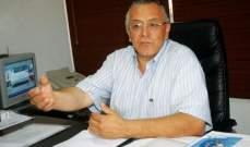 الحويك دعا الهيئة العليا للإغاثة الى صرف التعويضات لمزارعي التفاح