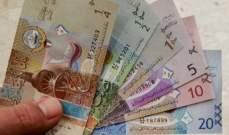 الدينار الكويتي يصل لأعلى مستوى تاريخياً أمام الليرة التركية