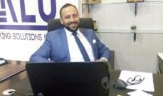 رضا يوسف: على الشباب ان يعمل بعيداً عن عقلية المتجارة والسمسرة