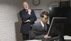 ما ينبغي للموظف فعله إذا كان مديره فظًا أو غير كفء؟
