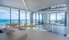 """طرح شقة زها حديد في """"ميامي"""" للبيع مقابل 10 ملايين دولار"""