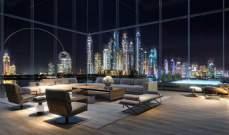 بيع أغلى شقة سكنية في دبي بقيمة 27.9 مليون دولار.. والزبون خليجي