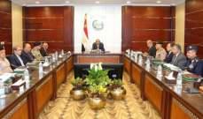 السيسي يتعهد بتطبيق إصلاحات اقتصادية مفصلية