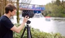 غوغل تطلق الجيل الثاني من كاميرا Jump