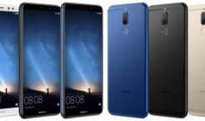 الإعلان عن الهاتف Huawei Maimang 6 مع أربع كاميرات