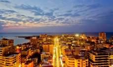 مفاجأة مدوية.. لبنان الأول بالوجهات السياحية