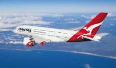 افتتاح اول خط جوي مباشر يربط بين استراليا وبريطانيا