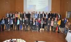 """مشروع """"ميناريت"""": تعاون لبناني مع دول عربية في مجالات الطاقة والمياه والغذاء"""