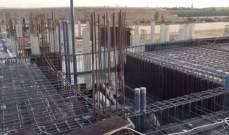 صادرات مصر من الحديد والصلب ترتفع 4% بالربع الأول