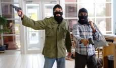 """نصف مليون دولار سرقها شخص واحد من """"مصارف لبنان"""" في غضون أشهر فقط"""