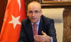 تركيا للمستثمرين: لن يتأثر الإقتصاد كثيرا بتحركنا الأخير