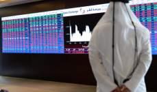 تراجع بورصة قطر بنسبة 0.24% إلى مستوى 9088.01نقطة