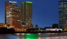"""فنادق """"هيلتون"""" تعتزم جعل غرف فنادقها أكثر ذكاء ومتصلة بالإنترنت"""