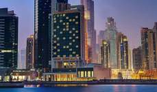 544 مليون درهم تصرفات العقارات في دبي اليوم