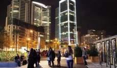 خاص - المصارف اللبنانية تراكم اموالها الخاصة لزيادة الثقة وحماية للزبائن والمساهمين