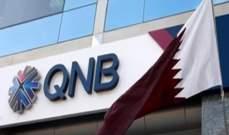 """أرباح """"قطر الوطني"""" ترتفع 31% خلال عام 2017"""