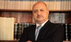 زخور للنائب كنعان: لا يمكن رصد مبلغ صوري لدفع بدلات الايجار لتتوقف الدولة بعدها عن الدفع