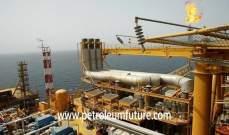 إرتفاع حجم صادرات الغاز الإيراني 9% خلال فصل الربيع