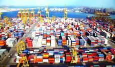1.1 مليار دولار قيمة صادرات مصر لـ6 دول عربية في 8 أشهر