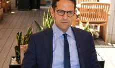 """د. سامي نادر: التسوية السياسية هشّة جداً وتحييد لبنان عن الصراعات """"ضرورة إقتصادية"""""""