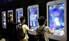 إقبال كبير على معرض طوكيو لألعاب الفيديو