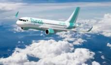 """""""طيران ناس"""": نتوقع ارتفاع حصتنا في السوق إلى 30 % خلال الفترة المقبلة"""