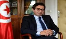 وزير المالية التونسي بالنيابة يقول إنه سيستقيل بسبب قضية تضارب مصالح