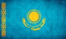 """إنتاج قازاخستان من النفط يرتفع 10% متجاوزا حصتها في """"أوبك"""""""