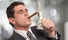 أغنى الأشخاص في العالم يضيفون تريليون دولار إلى ثرواتهم خلال 2017