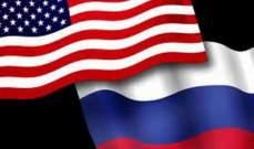 مجلس الاتحاد الروسي وافق على مشروع الرد على عقوبات أميركا