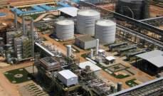 """""""أوراسكوم للإنشاءات"""" تعلن عن تسليم أكبر مصنع لإنتاج الميثانول بواشنطن"""