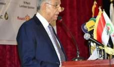 وزير النفط العراقي يعلن عن قرب تصدير الغاز الخام الى الكويت