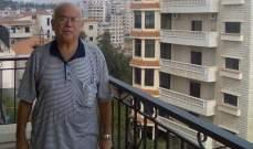 فوزي مكارم: أدعو الشباب اللبناني للبقاء في بلدهم والثورة على الواقع