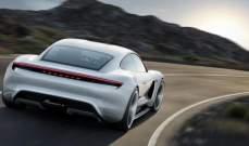 """""""بورش"""" تؤكد مواصفات """"Porsche Mission E"""" و""""أمازون"""" تطور نظاراتها"""