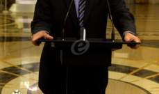 غانم حول مطالب القضاة: وجّهت دعوة لمجلس القضاء الأعلى للاستماع إلى وجهة نظره