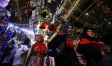 رمضان هذا العام ...جو مشحون سياسي وموجع اقتصادي يعكر فرحة المواطن العربي بالشهر الفضيل