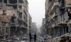 وزير الاقتصاد السوري يعرض فرصا استثمارية على الشركات الروسية في القرم