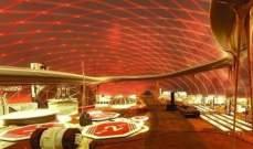 الإمارات تنوي بناء أول مدينة على المريخ قبل 2117