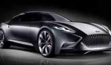 """ماذا تخبئ """"هيونداي"""" في مخططها لعلامة جينيسيس GT90؟"""
