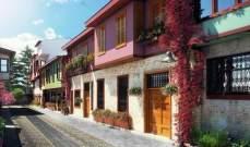 ارتفاع مبيعات المنازل في تركيا بنسبة 10% خلال شهر آذار الماضي