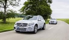 ارتفاع الطلب على السيارات الفاخرة في روسيا