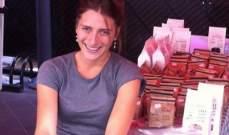سمية مرعي: منذ سنتين كنت أبيع الكعك... أما اليوم فأنا أدير شركتي الخاصة
