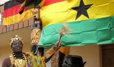 خلافات مالية وتجارية في غانا.. وتحريض على الخطف والقتل