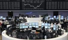 استقرار مؤشرات الأسهم الأوروبية في ختام التداولات