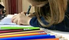 دراسة:الأجهزة الرقمية تؤدي لتراجع استخدام الأطفال للأقلام