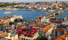 العراقيون يتصدرون قائمة الأجانب الأكثر شراءا للعقارات التركية