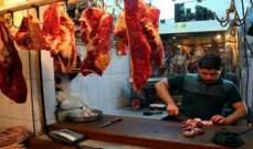 سلع غذائية فاسدة تغزو أسواق دمشق وارتفاع كبير في أسعارها
