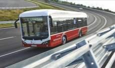 الحافلات الكهربائية تؤذي صناعة النفط
