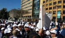 بالفيديو .. العمالي العام يؤازر الصندوق الوطني للضمان ويطالب بسحب المادتين 54 و68 من مشروع الموازنة
