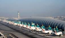 """""""مطار دبي الدولي"""" يحتفظ بلقب """"الأفضل في الشرق الأوسط"""" للعام 2018"""